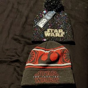 Star Wars Youth Hat Bundle